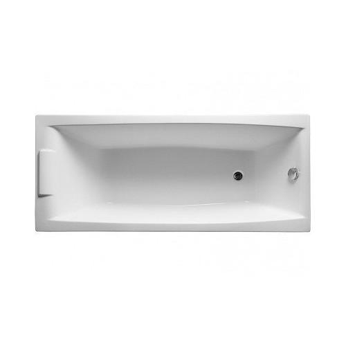 Ванна акриловая 180x80 прямоугольная 1MarKa Aelita