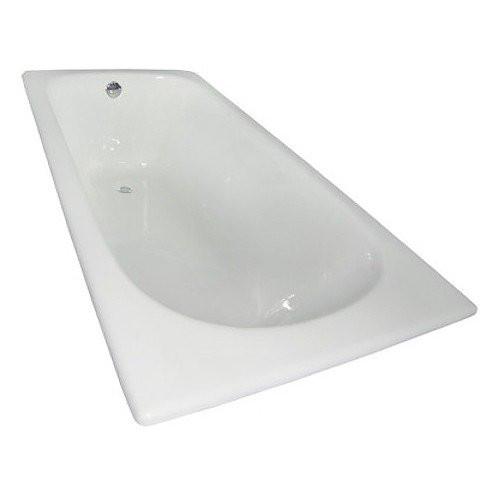 Ванна чугунная Castalia 150x70