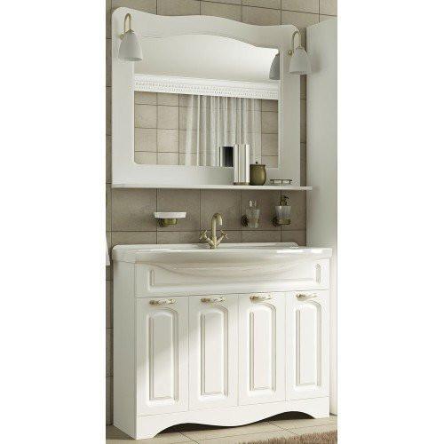 Комплект мебели Империя 100, Francesca