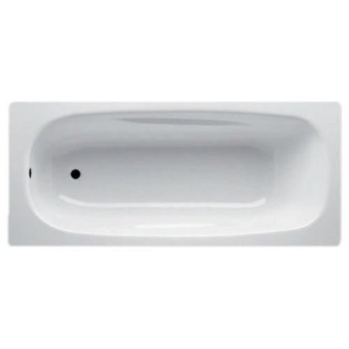 Ванна стальная 170x75 BLB Anatomica, 3,5мм, с шумоизоляцией, B75L