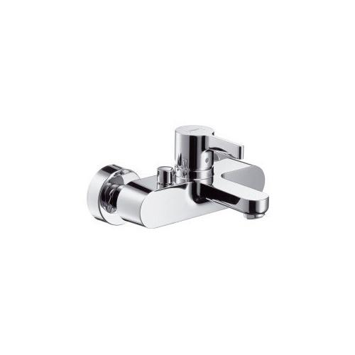 Смеситель для ванны, Metris S, Hansgrohe 31460000