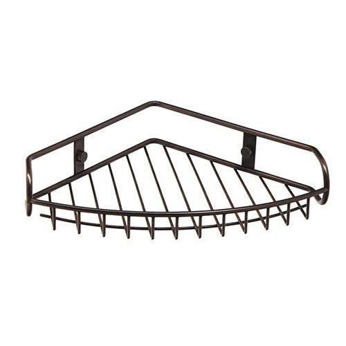 Полка металлическая угловая, Isar K-1711, WasserKraft