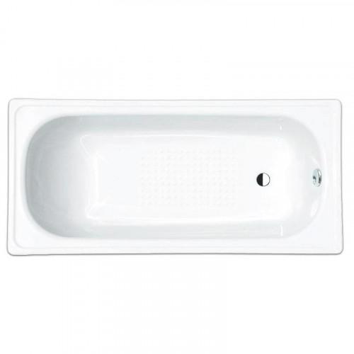 Ванна стальная Tivoli Standart 150x70 с отверстиями для ручек
