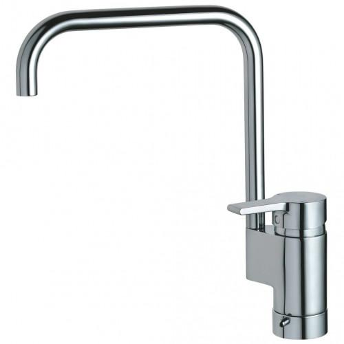 Смеситель Active (B8084AA), кухонный, с высоким изливом, Ideal Standard
