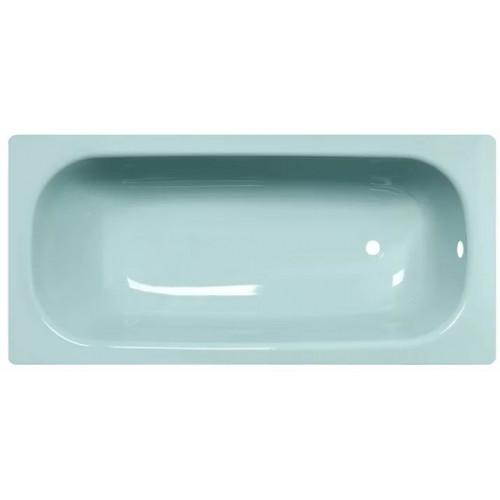 Стальная ванна Donna Vanna 150x70x40 ,адриатика, ВИЗ