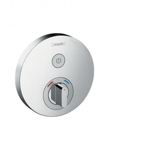 Смеситель для душа, для 1 потребителя, Shower Select S, Hansgrohe