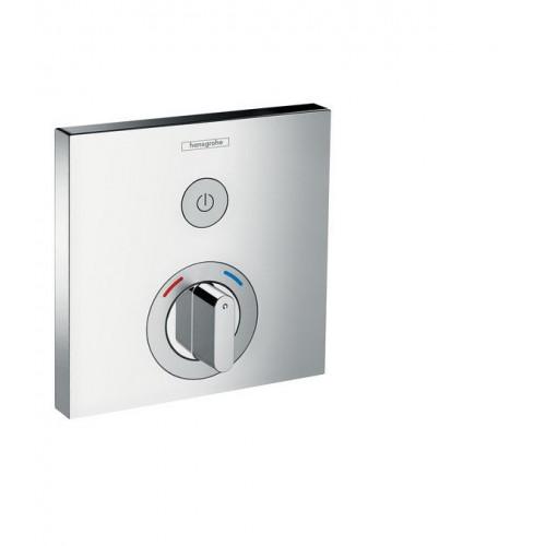 Смеситель для душа, для 1 потребителя, Shower Select, Hansgrohe
