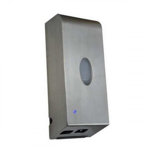 Дозатор для жидкого мыла Ksitex ASD-7961M автоматический матовый