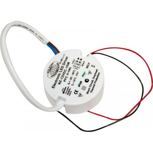 Блок питания для автоматического смыва и подсветки кнопок, Alca Plast