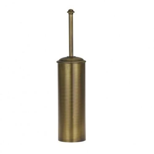 Ершик напольный металл Boheme Murano золтой 10908-W-G