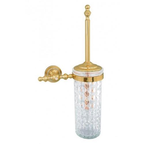 Ершик стекло настенный Boheme Imperiale золото 10414