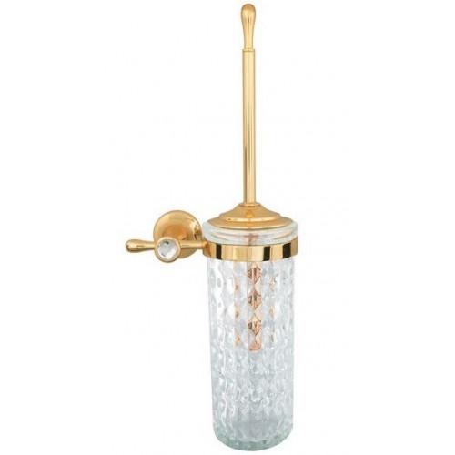 Ершик стекло настенный Boheme Chiaro золото 10514