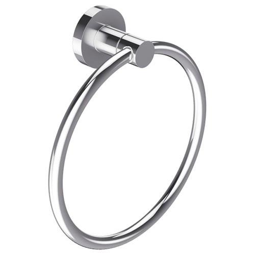 Полотенцедержатель кольцо CLASSIQUE Jacob Delafon E77822-CP