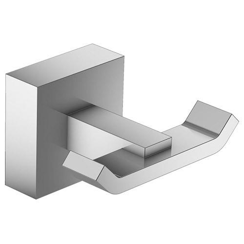 Крючок двойной MÉCANIQUE Jacob Delafon E77867-CP
