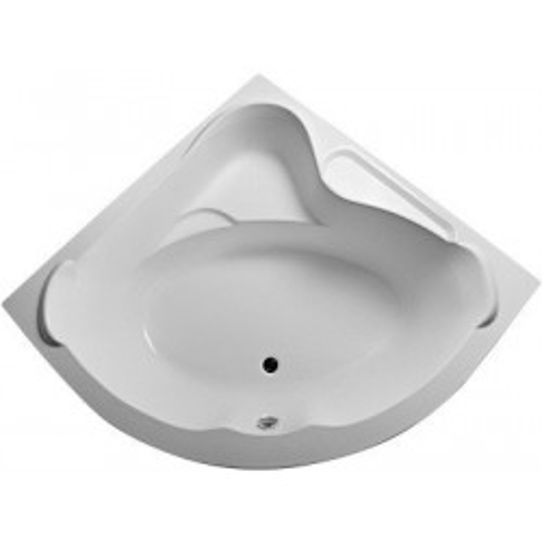 Ванна акриловая 150x150 симметричная 1MarKa Ibiza