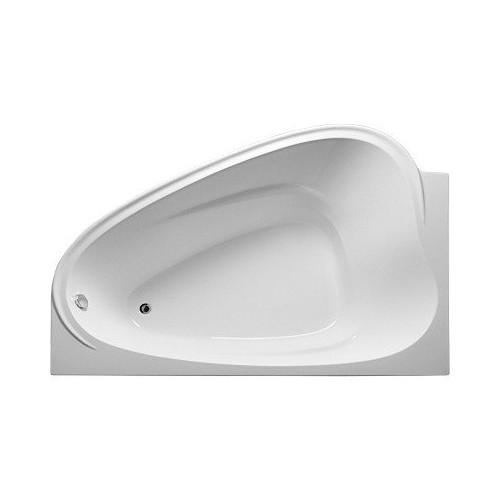 Ванна акриловая 185x135 асимметричная 1MarKa Love левая/правая