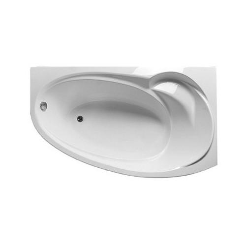Ванна акриловая 170x100 асимметричная 1MarKa Julianna левая/правая