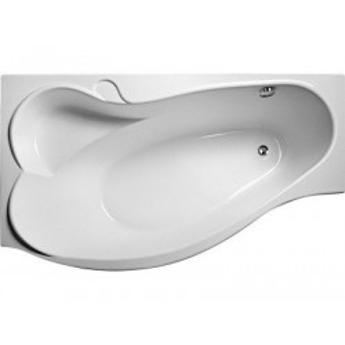 Ванна акриловая 160x95 асимметричная 1MarKa Gracia левая/правая