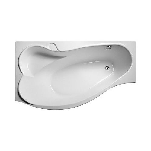 Ванна акриловая 170x100 асимметричная 1MarKa Gracia левая/правая