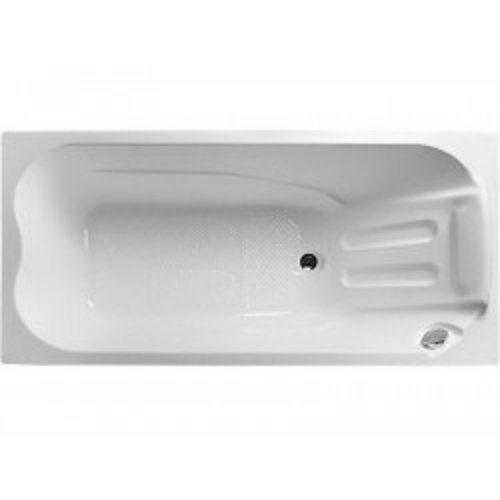 Ванна акриловая прямоугольная Aquavita Siciliya 150x70