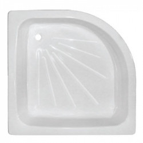 Поддон стальной эмалир. 70 х 70 х 16 MARONI