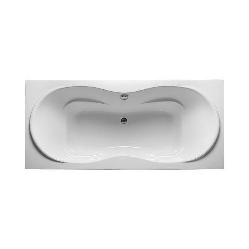 Ванна акриловая 180x80 прямоугольная 1MarKa Dinamica