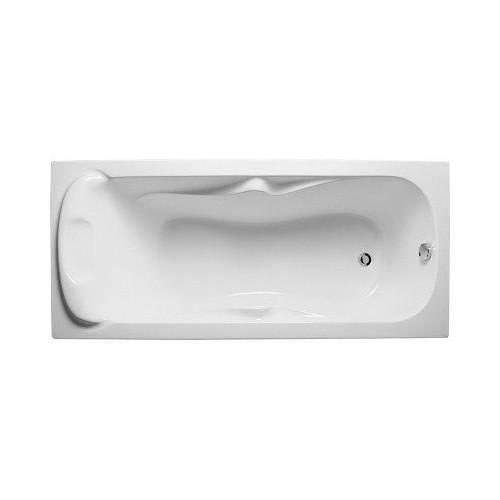 Ванна акриловая 170x75 прямоугольная 1MarKa Dipsa