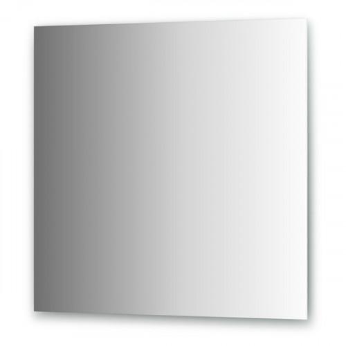 Зеркало 100 x 100 см с фацетом 5 мм, Standart, Evoform