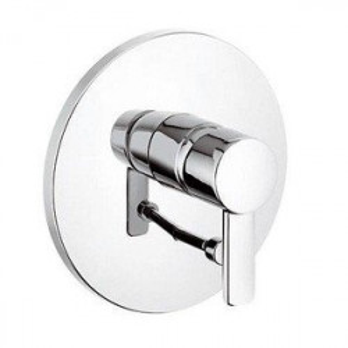 Смеситель для ванны/душа Zenta скрытого монтажа, Kludi 386600575