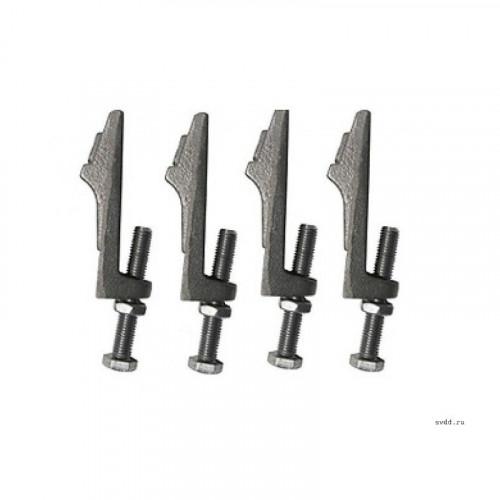 Ножки для чугунных ванн ROCA (Испания)