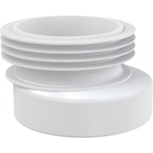 Манжета для унитаза эксцентрическая, Alca Plast, A990