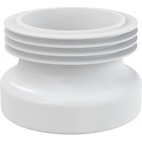 Манжета для унитаза прямая, Alca Plast, A99