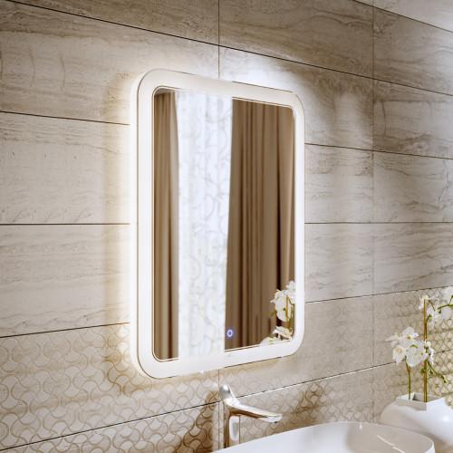 Зеркало с подсветкой LED Vanda Lux 70, Alavann