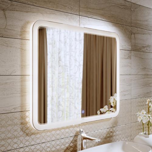 Зеркало с подсветкой LED Vanda Lux 80, Alavann