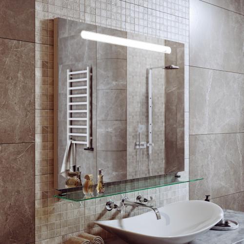 Зеркало с подсветкой LED Nota 100, Alavann