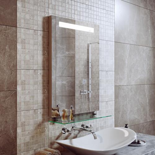 Зеркало с подсветкой LED Neve 60, Alavann