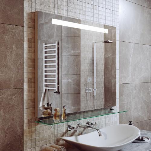 Зеркало с подсветкой LED Neve 80, Alavann