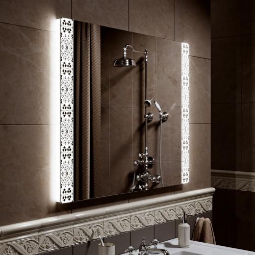 Зеркало с подсветкой LED Elizabeth 70, Alavann