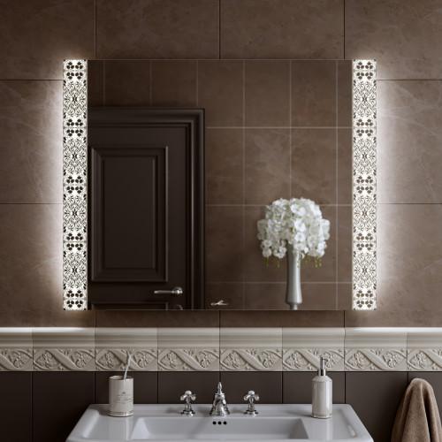 Зеркало с подсветкой LED Elizabeth 90, Alavann