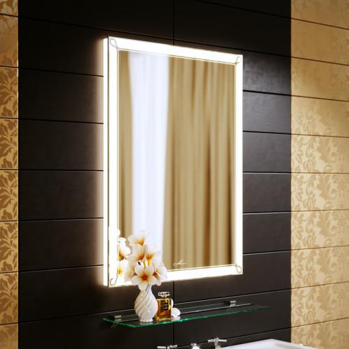 Зеркало с подсветкой LED Retro 60, Alavann