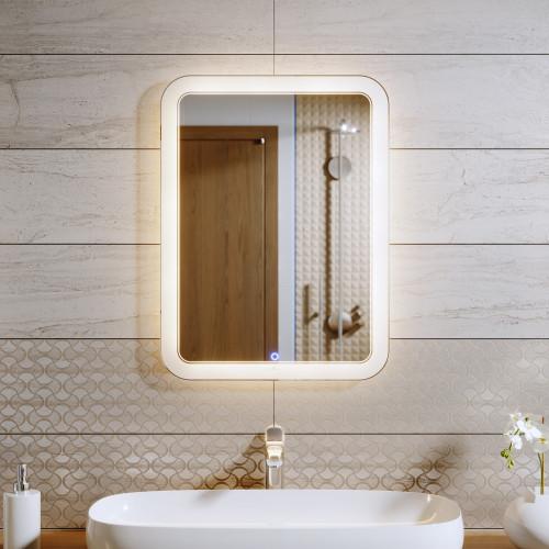 Зеркало с подсветкой LED Vanda-35 60, Alavann