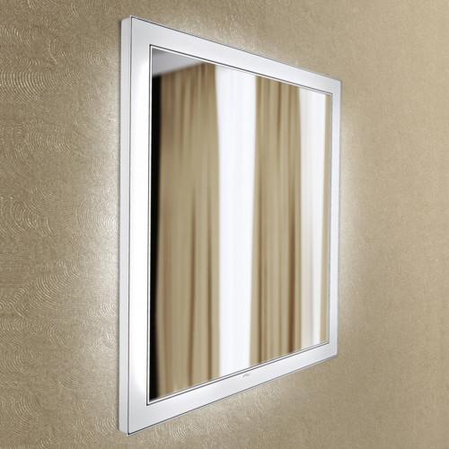 Зеркало с подсветкой LED Bella-35 90, Alavann