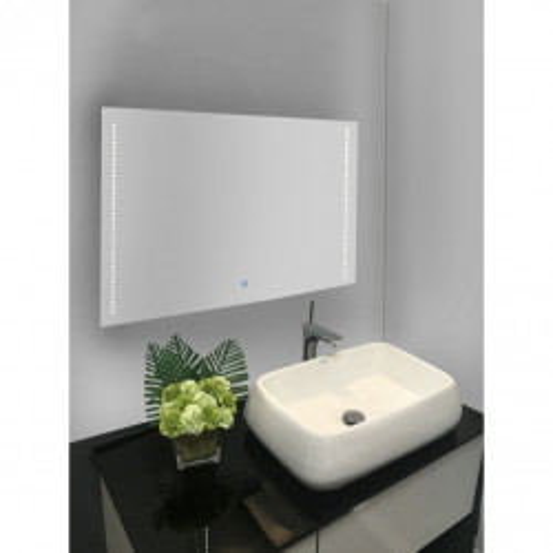 Зеркало с LED подсветкой 800мм. ELTA 8060-01 WeltWasser