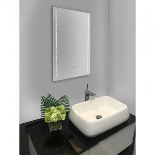 Зеркало с LED подсветкой 500мм. ELTA 5070-01 WeltWasser