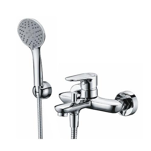 Смеситель для ванны с коротким изливом Vils 5601 WasserKRAFT