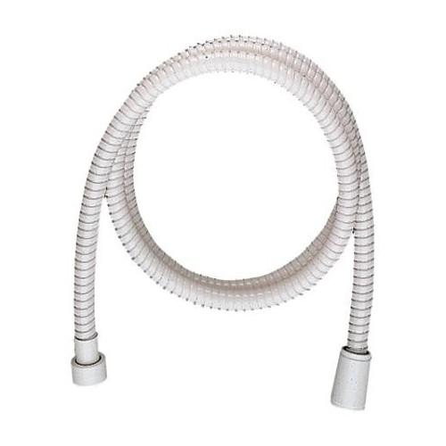 Душевой шланг 1500 мм, белый, Relexaflex, Grohe