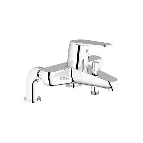 Смеситель для ванны, Eurodisc Cosmopolitan, вертикального монтажа, Grohe 33392002