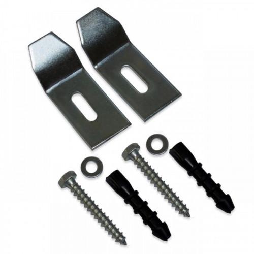 Установочный комплект для писсуаров универсальный КМ-1