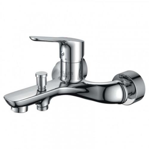 Смеситель ZOLLEN ZEVEN для ванной короткий излив, карт.35 мм (арт. ZE61610941)