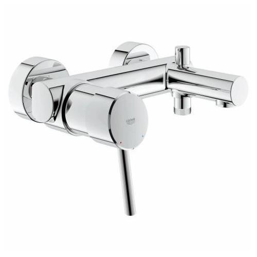 Смеситель для ванны, Concetto, Grohe 32211001